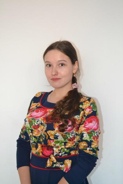 Тчаннікова Марія