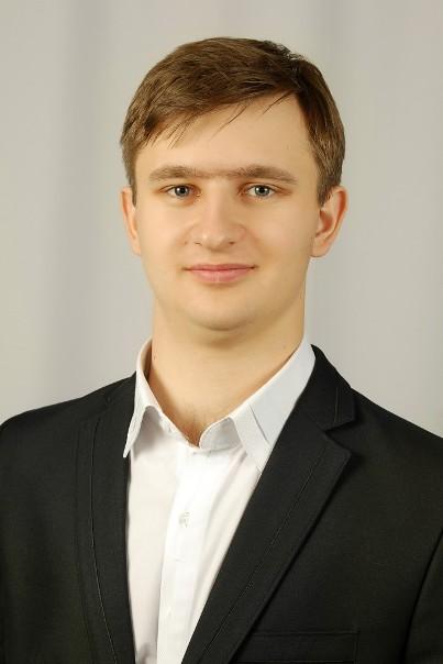 Ященко Ярослав