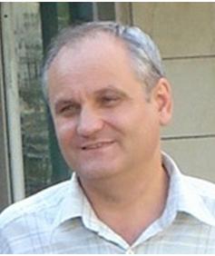 Харченко В.М.