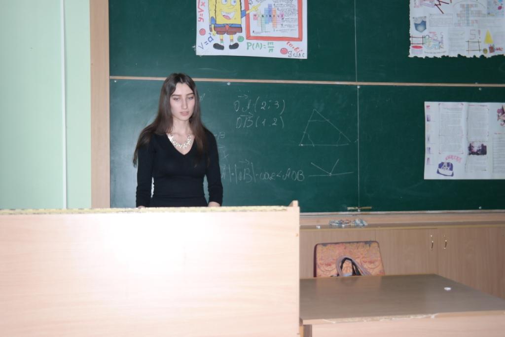 М-клас 11
