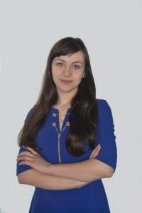 Кулик Тетяна