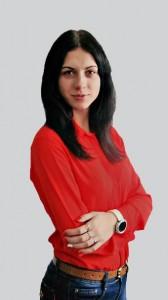 Зозулінська Анастасія